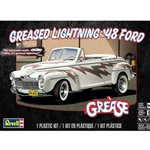 Greased Lightning 1948 Ford Convertible