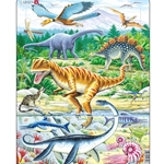 Dinosaur 35 Piece Children's Jigsaw Puzzle