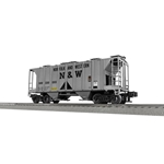 Norfolk & Western AC-2 Covered Hopper #291166