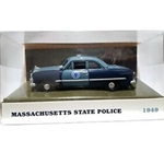 1949 Ford Massachusetts State Police