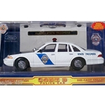 Premier Chiefs Edition Code 3 Alaska State Trooper