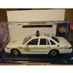 Premier Chiefs Edition Code 3 Cook County Sheriff