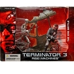 Terminator 3 The End Battle