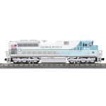 MTH RailKing SD70ACe Imperial Diesel Engine With Proto-Sound 3.0
