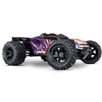 E-Revo VXL Brushless 1:10 Scale 4WD - Purple