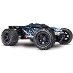 E-Revo VXL Brushless 1:10 Scale 4WD - Blue