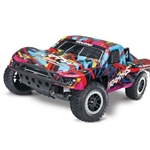 Traxxas Nitro Slash 2WD