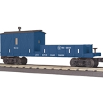 Westinghouse Crane Tender Car