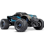 Traxxas Maxx 1:10 4WD Brushless - Blue