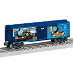 Thomas the Tank Engine Boxcar