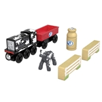 Diesel's Dairy Drop Off - Thomas and Friends(TM) Wooden Railway