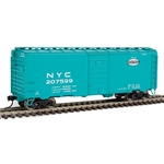 40' PS-1 Boxcar - New York Central 207599