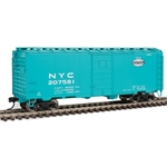40' PS-1 Boxcar - New York Central 207581