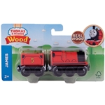 James (red) Thomas and Friends(TM) Wooden Railway
