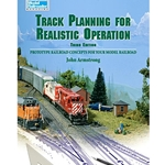 Track Planning for Realistic Operation - Third Edition