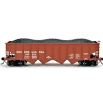 H21 Hopper Car - Pennsylvania Early Lettering #197273