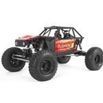 1:10 Capra 1.9 Unlimited 4WD RTR Trail Buggy, Red