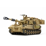 1/35 Self-Propelled Howitzer M109A6 Paladin, Iraq