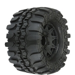 Interco TSL SX Super Swamper 2.8 Mounted Raid Tires, 6x30 F/R (2)