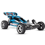 Bandit 1:10 Scale Off-Road Buggy