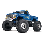 36034-1 - Bigfoot® No. 1: 1/10 Scale Officially Licensed Replica Monster Truck