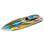 38104-1 - Blast: High Performance Race Boat. Ready-To-Race