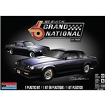 1/24 Buick Grand National 2N1