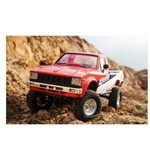 1/10 Trail Finder 2 4WD Brushed RTR, Mojave II Body