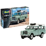 1/24 Land Rover Series III