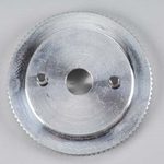Flywheel, 2-Shoe P/S, GT2