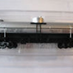 Micro-Trains SP 30' Single Dome Tank