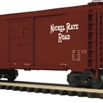 20-93462 MTH Premier 40' Box Car NKP