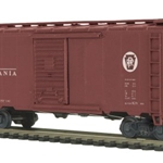 20-93230 MTH Premier 40' PRR Box Car