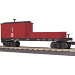 MTH 30-79464 Crane Tender Car - Norfolk & Western