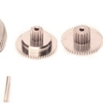 SAVOX - SERVO GEAR SET WITH BEARINGS SA1258TG