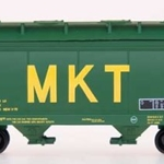 Inter Mountain Railway 66502 - NACF Center Flow Hopper