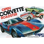 MPC842/12 1/25 1975 Chevy Corvette Convertible