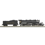 MTH Railking 2-8-8-2 Imperial USRA Steam Engine w/Proto-Sound 3.0 (C&O)