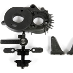 AX31377 2-Speed Transmission Motor Mount SCX10 II