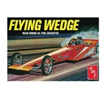 AMT927/12 1/25 Flying Wedge Dragster Original Art Serie