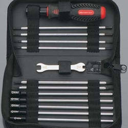 19-in-1 Tool Set w/Pouch For Traxxas