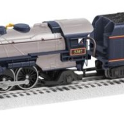 SALE! O Lionel B&O LionChief Plus 4-6-2 Pacific