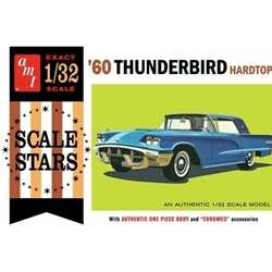 1/32 1960 Ford Thunderbird